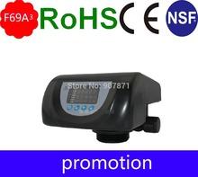 frete grátis refluxo automático runxin f69a3 amaciante válvula de controle controle de fluxo(China (Mainland))