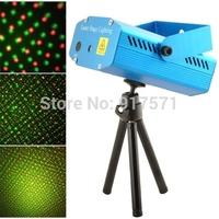 Hot Sell New Amazing Astrostar Astro Star Laser Stage Light AC 100V ~ 240V Disco DJ Club Holographic Laser Star Projector