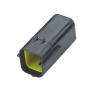Automotive Electrical >> connector>> terminal>> Male connector>>4-pin>>DJK7042Y-1.8-11