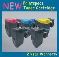 5x NON-OEM Toner Cartridges Compatible For Konica Minolta Magicolor 4750 4750DN 4750EN  Free shipping