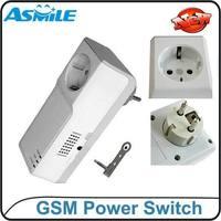 Mejor precio! Poder gsm sms interruptor toma de control remoto con ]conectado sensor de temperatura