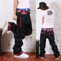 2014 Men jeans hiphop jeans non-mainstream hip-hop lovers pants jeans