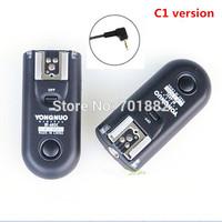 EU SALES Yongnuo Flash Wireless Shutter Release RF-603 C1 for 60D/70D/300D/350D/400D/450D/500D/550D/600D/650D/700D/1000D/1100D