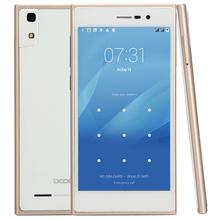 Original 3G DOOGEE Turbo 2 DG900 5.0 Inch 18.0MP RAM 2GB+ROM 16GB Android 4.4 Smart Phone MTK6592 Octa Core 1.7GHz WCDMA GSM OTG