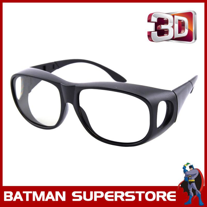 Big Size Passive Polarized Cinema 3D Glasses for LG Cinema 3D Televisions(China (Mainland))