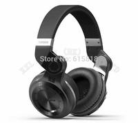 100% Original New Release Bluedio T2 Multifunction Stereo Bluetooth Headset noise canceling headphone wireless Headphones