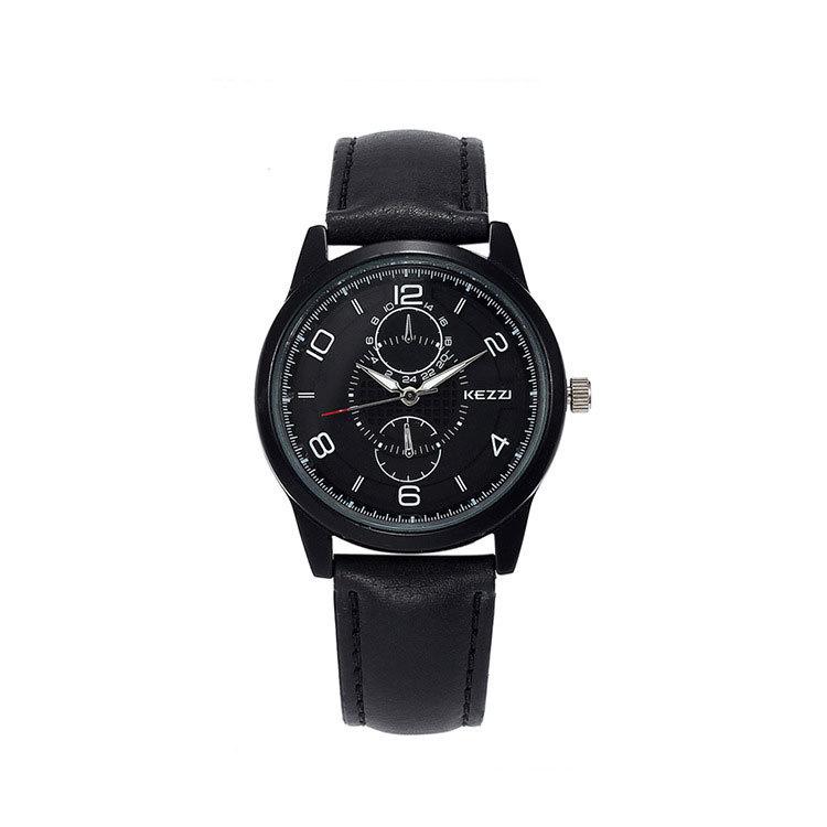 Hot Sale 2014 new fashion rhinestone case clock leather women men calssic design wrist quartz watches for loves(China (Mainland))