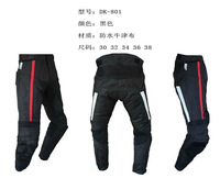 DK801 Motorcycle trousers New Motorcycle Racing Pants Danny Motorcycle pants DK-801 cycle racing automobile race
