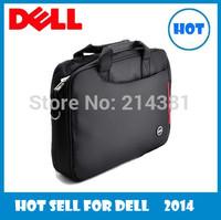2014 hot cheap shoulder bag laptop bag for dell2014 13 14 15.6 inch