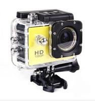 Waterproof S8 sport DV WiFi Version 1.5 inch  Full HD 1080P Action Camera HDMI Diving 30M Underwater Helmetcam Sport Cameras