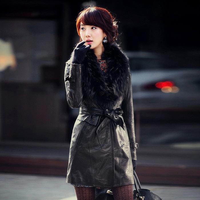 Женская одежда из кожи и замши Other , S/M/L 4357 женская одежда из кожи и замши oem s m l xl