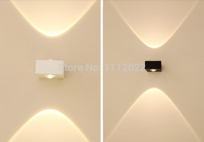 Goedkope Slaapkamer Lamp : waterdicht highend led wandlamp voor woon ...