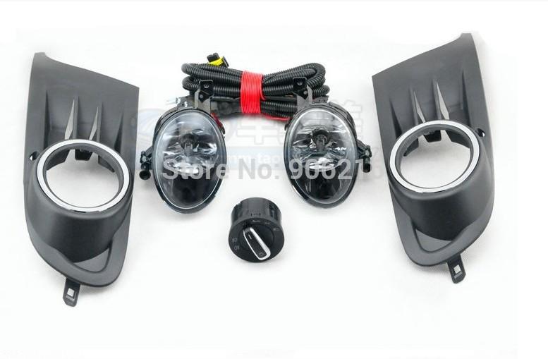 Система освещения GZAUTOPART VW GOLF 6 /MK6 VW MK6 коммутатор mingnuo vw passat 3b1867171e