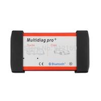 Multidiag Pro+ for Cars/Trucks V2013.03 Bluetooth