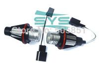 LED 6W canbus headlight E39, E59, E53, E60, E31, E63, E64, E65, E66, E83, E87 angel eyes