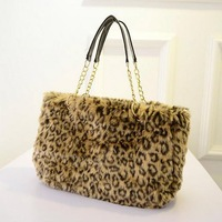 Winter season fashion Europe America style women big size handbag ladies'shoulder bags -8