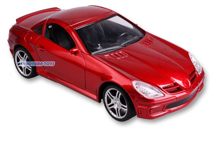 rc car kits/rc cars 1:16 remote control car model/children radio controller car gift educational toys(China (Mainland))