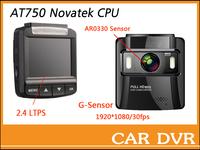 Автомобильный видеорегистратор HANS Dash Cam HDMI K6000 1080 g 2.7 HD LTPS