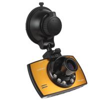 "10pcs Multifunctional  HD 1920 x 1cal080 DVR LCD Screen  View AngleMotion Detection HDML 2.7""TFT Car Camcorder"