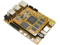 100% Original Mars Marsboard RK3066 Quad core Mali-400 MP GPU, Super Raspberries Dual core ARM Cortex A9 development board