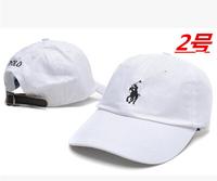 Pure cotton baseball cap summer day outdoor classical cap Men's contracted hat