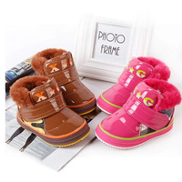 new 2014 snow boots baby boots boot children shoes winter shoes for girls boys Free Shipping Fashion Keep warm Keep warm 1-872