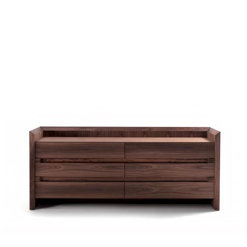 Walnut Veneer Furniture Walnut Veneer Storage