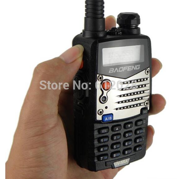 2014 Baofeng UV-5RA Two Way Radio Dual Brand 5W 128CH 520MHz DTMF VOX Walkie Talkie(China (Mainland))