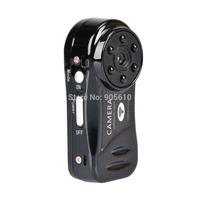 WiFi camera Mini DV Wireless IP Camera Hidden camcorder Video Record wifi hd pocket-size Remote by Phone mini camera MD81-6