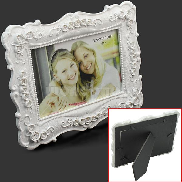 Online get cheap 4x6 acrylic frames - Vintage picture frames cheap ...