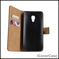 Stand TV Wallet Leather Case Cover for Motorola Moto G 2014 G2 2nd gen