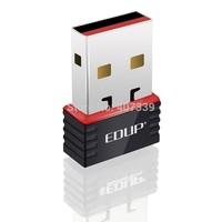 150Mbps Tiny Nano Wifi Network Card N8508 802.11n/g/b Realtek 8188CU 150M USB Wireless Adapter For Raspberry Pi 512M dongle