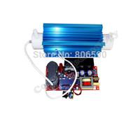 0-8G adjustable ozone, easy operate quartz tube air purifier ozone generator