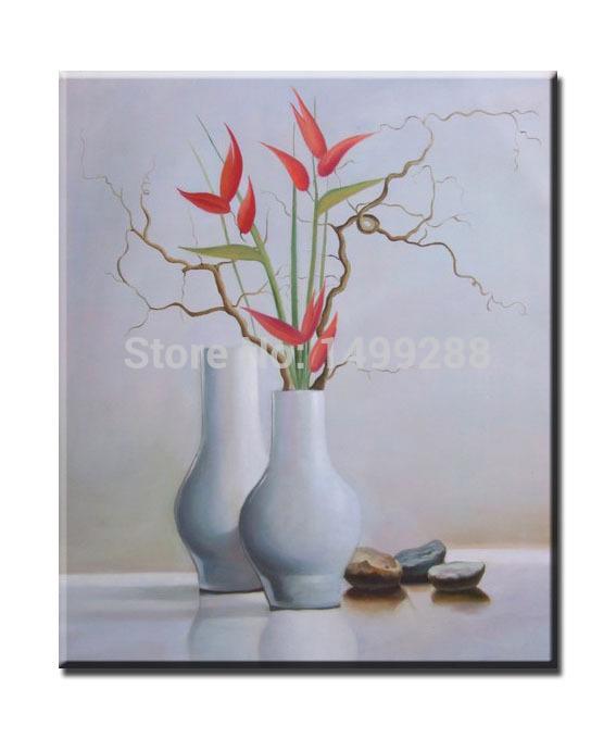 Free shopping flower decorative painting art classic personality customization marketing c-0002(China (Mainland))