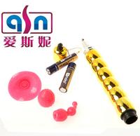 Hot Sale Sex Toys AV vibrators Women's Flirt Super-Long Masturbation Three-Piece Adult Female Sex Products Best Gift