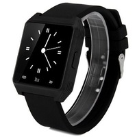 R-Watch M28 Smartwatch Bluetooth Smart Watch with Dial/Call Answer/SMS Reminding/Music Player/Anti-lost/Passometer/Thermometer