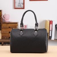 2014 Fashion bag Messenger bag Bucket bag Handbag SHoulder bag Women's handbag Messenger bag Big Tote Hobo Zipper small bags