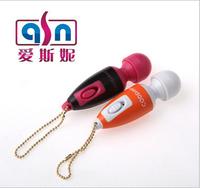High Quality Adult Sex Products Female Masturbation Massage Miniature AV Vibrator Women Sex Toys Manufacturers Wholesale