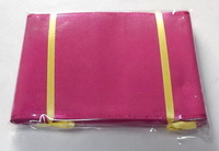 Free shipping Fuschia pink Aso-Oke,solid aso oke African headtie,new arrival+1pc/bag,17 metersX17 cm wholesale and retail