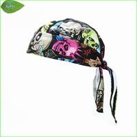 BCS03 New Outdoor Sports Bike Cycling Cap Headscarf cap Bandana Cap scarf  Pirate Hat  Doorag