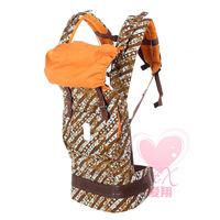 Outdoor coffee CAMO double shoulde rcarrinho de baby baby carrier 2014 cheap newborn infant cotton backpacks