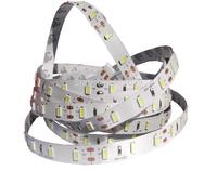 HOT higher brightness ! 5630 5m LED strip Light NON-Waterproof Lighting 300leds 60leds/m white / warm/coldwhite +free mail