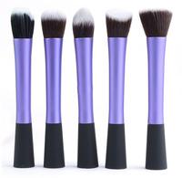 5 Type 4 Color Pro Concealer Dense Powder Blush Foundation Brush  Makeup