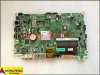 original DA0WJ7MB6E0 For HP Omni AIO 120 120-1156LA  Motherboard integrated 690433-001 100% Test ok