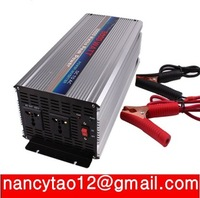 5000W Peak 10000W Modified Sine Wave Power Inverter 48V DC Input 120V AC Output 50Hz,Power Tools