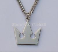 Kingdom Hearts II Sora Crown Necklaces cosplay