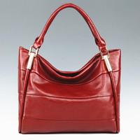 2015 New Women Natural Leather Bags Fashion Women Leather Handbag Vintage Female Shoulder Bag Genuine Leather Tote Bolsas