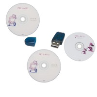 Big Promotion FOR GM TIS2000 CD and USB KEY for GM TECH2 TIS 2000, BUY TECH2 TIS2000 Software Free Shipping