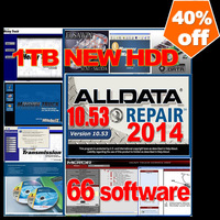 66 in1 with 1TB HDD 2014 fit win7 win8 Alldata 10.53+Mitchell+med&heavy truck +manager+tecdoc+elsawin+etka+atris+toyota opel epc