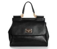 100% Genuine Leather women messenger bag designer bolsas hot women leather handbag 2015 new shoulder bag natural leather totes